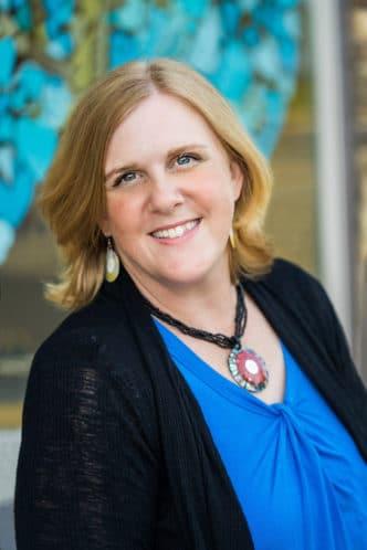 Photo of Joy Wagner